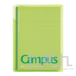 KOKUYO Campus 雙收納資料夾(附筆記本)