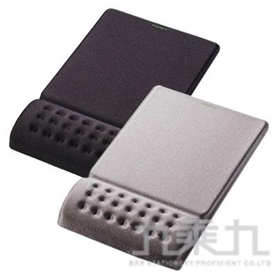 ELECOM COMFY 舒壓鼠墊II 快適版 ELMP096BK