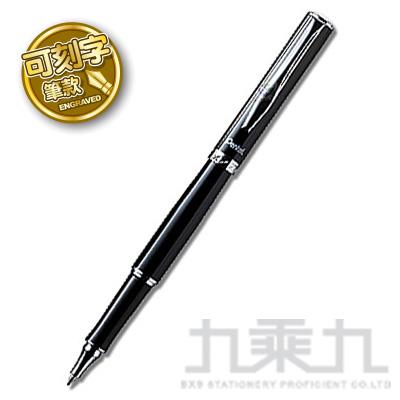 【限網路宅配】PENTEL 金屬中性筆0.7mm K611 (可選刻字或無刻字版本)