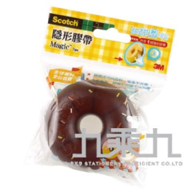3M 甜甜圈隱形膠帶