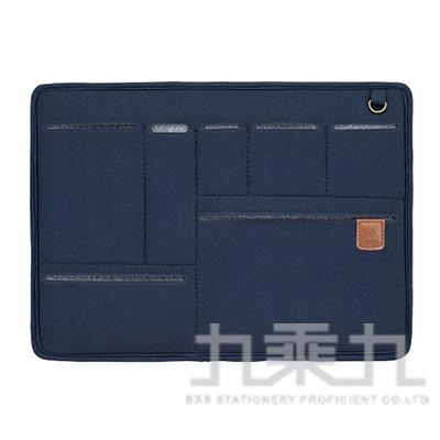 LIHIT 橫式多功能袋中袋 A-7742