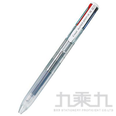 (限量款) PILOT 超級G多色筆4色 BKSG-35F