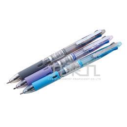 鐵筆夾三色自動原子筆 3in1 3C200