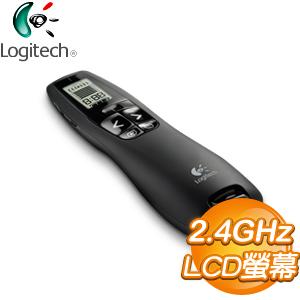 羅技Logitech  R800無線簡報器