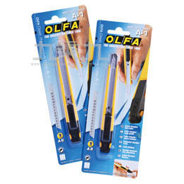OLFA美工刀 A-1