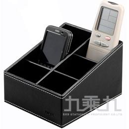 波德徠爾皮質雙層遙控器&手機收納盒  SRH-333