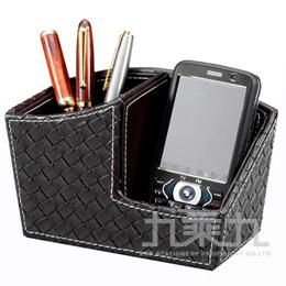 波德徠爾皮質手機&筆具收納盒? SMP-326