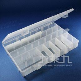 K720生活收納盒﹙40格﹚