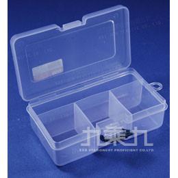 K822新扣式收納盒