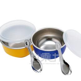 金豐隔熱碗﹙附匙﹚