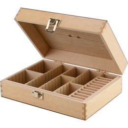 印章盒木﹙大﹚