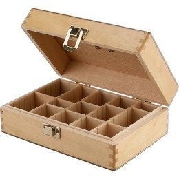 印章盒木﹙中﹚
