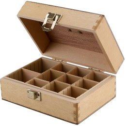 印章盒木﹙小﹚
