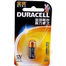 金頂12V鹼性電池