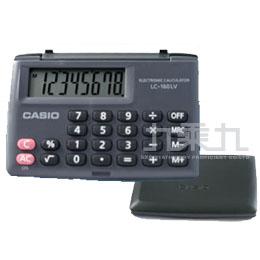 CASIO 國家考試專用計算機 LC-160(LV)