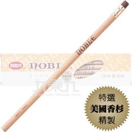 LIBERTY 利百代 CB-981 原木皮頭鉛筆﹙12入﹚