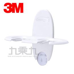3M 無痕牙刷架﹙極簡耐用型﹚17659