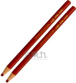 紙捲色筆 紅色  KDO-092