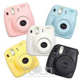 富士馬上看相機mini-8﹙藍)﹚