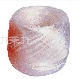 塑膠繩-白色
