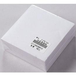 白色便條紙