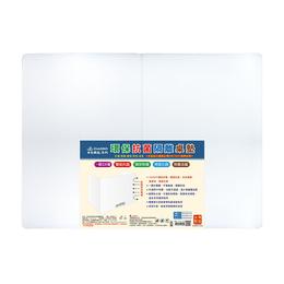 本色環保雙面抗菌隔離板350*960mm OGL1535
