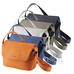 ELECOM normas休閒多功能側背包