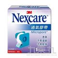 3M Nexcare 白色通氣膠帶(附膠台)1535SP-1