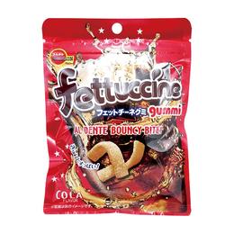 北日本Fettuccine軟糖(可樂)50g
