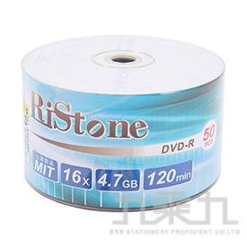 錸德 RiStone 日本版 A+ DVD-R 16X 4.7GB 光碟燒錄片