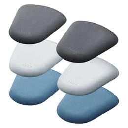 ELECOM ELVE手肘記憶舒壓墊-扇型