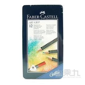 創意工坊油性色鉛筆12色 114312