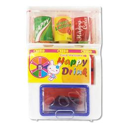 統記販賣機玩具+糖果40g