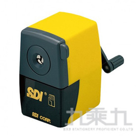 SDI 手牌 削鉛筆機0150P