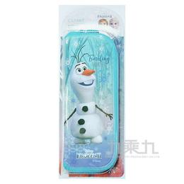 冰雪奇緣-雪寶餐具袋 55716