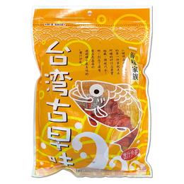 海味家族-蜜汁沙茶130g A001385