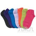 兒童素色船型襪系列