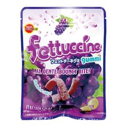 北日本Fettuccine軟糖(葡萄)50g