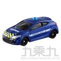 TOMICA 多美小汽車 雷諾法國警車 TM044