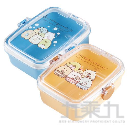 (2009+48) 角落生物 雙扣保鮮盒 1 個 (款式隨機)