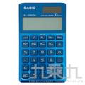 CASIO 10位元計算機 SL-1000TW(BU)