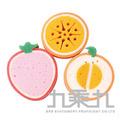 (+39)水果造型海綿(款式多樣,隨機出貨)