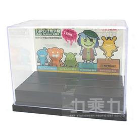 13R公仔陳列盒  DB-13
