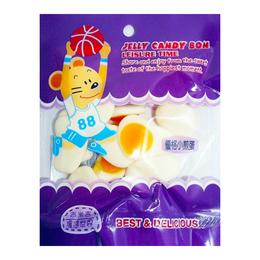 環遊世界-優格小煎蛋50g