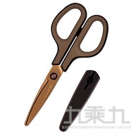 PLUS 30度弧線剪刀(鈦材質) SC-175ST 34-767