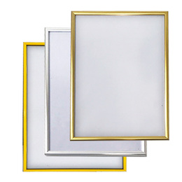 108片拼圖鋁框(18.2*25.7CM)