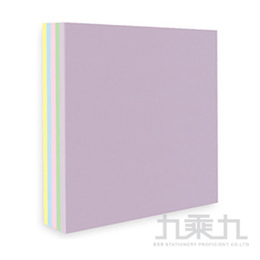 15x15c玩色紙-粉彩馬卡龍 JW-44B
