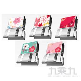 櫻花系列滑滑夾(M)