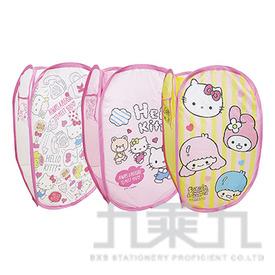 (2002滿7999) Hello Kitty洗衣籃(多款隨機) 1個