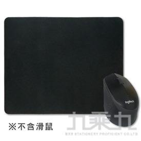 超輕薄滑鼠墊(黑) PC032B